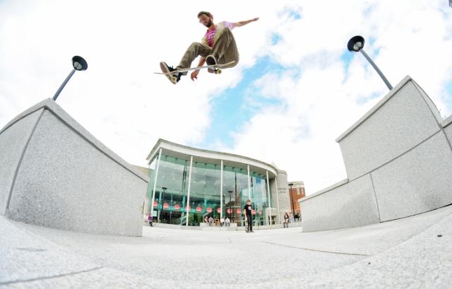 Luke KF pic by Dodds